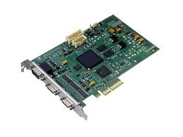 Matrox Solios eV-CL