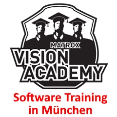 Matrox Design Assistant Training